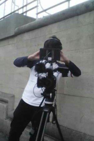 Giulio Director/Cameraman