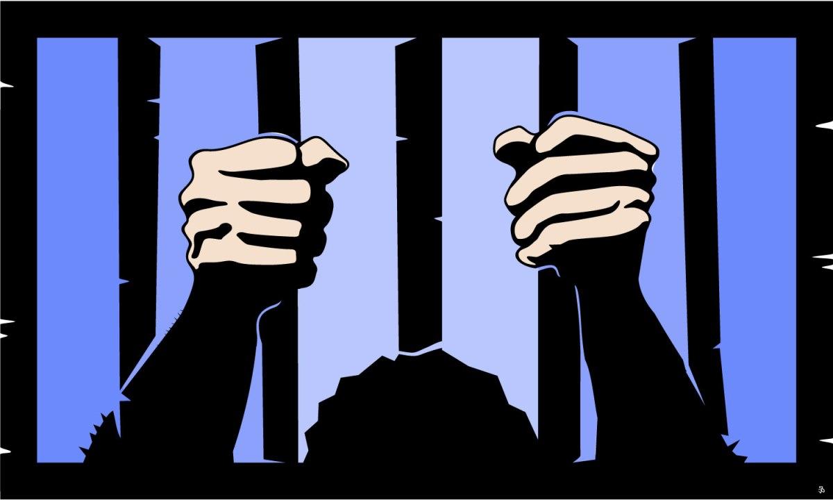 Prison – Softoption?